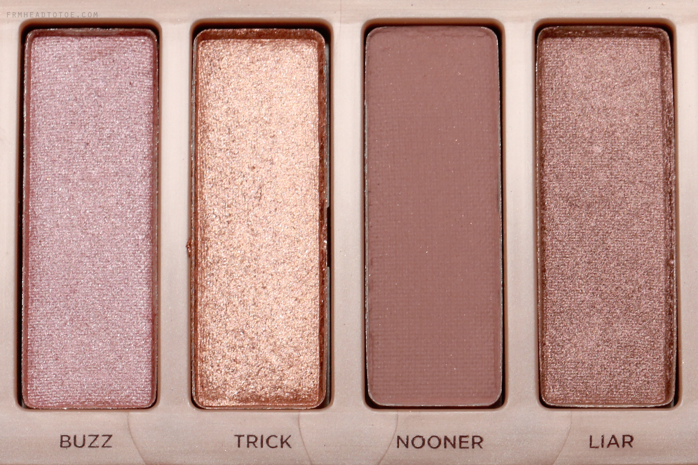Review Phn Mt Urban Decay Naked Palette  Beautyvn-2719